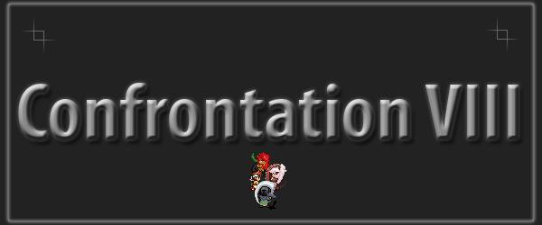 Confrontation VIII