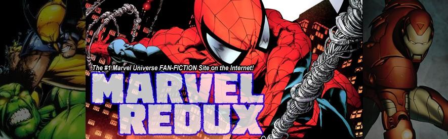 Marvel: Redux