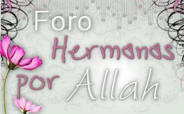 Foro Hermanas por Allah