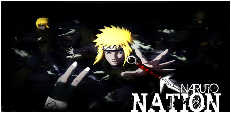 NARUTO NATION