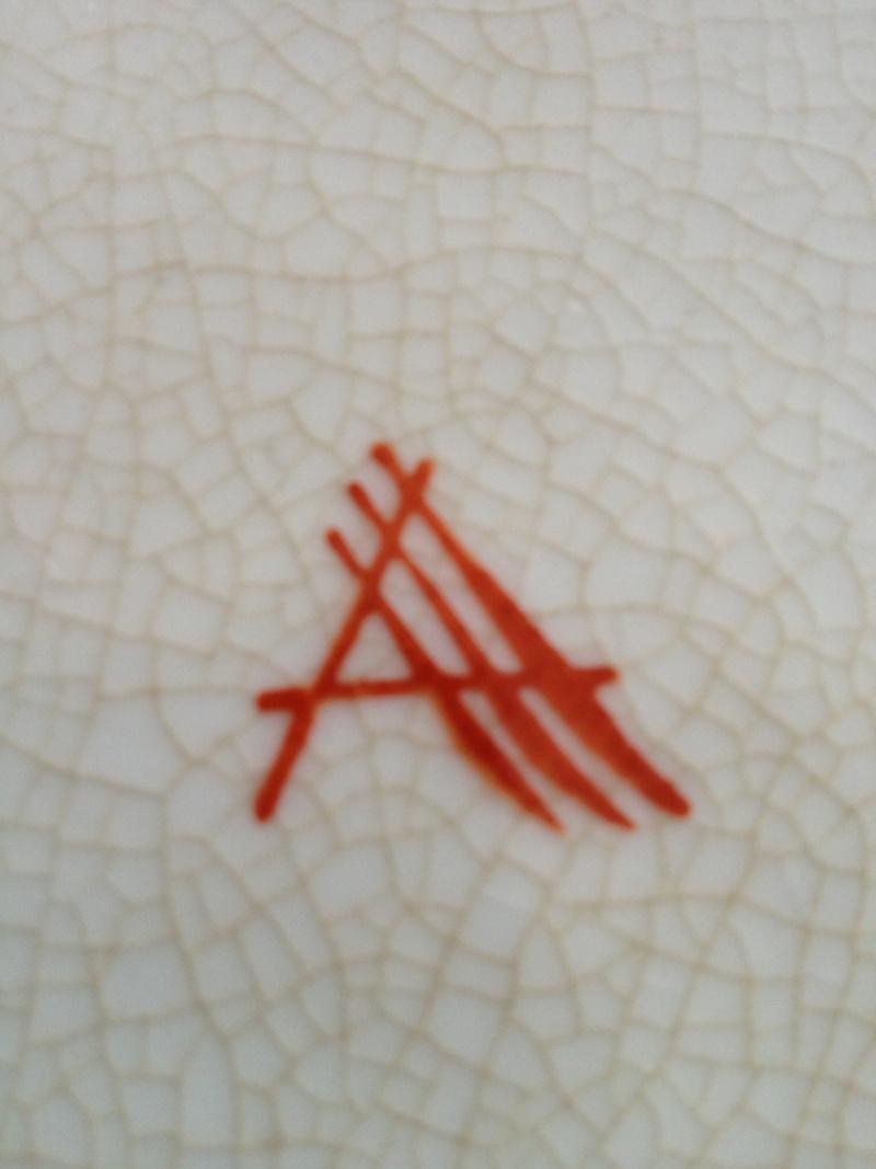 identification signature cendrier sign 3 a fabriqu en chine. Black Bedroom Furniture Sets. Home Design Ideas