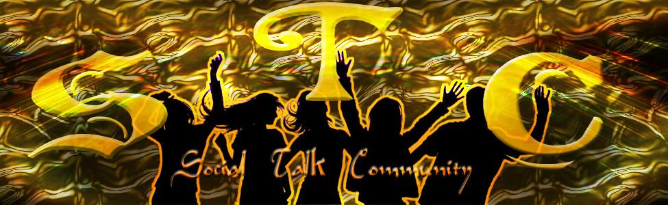 SocialTalkCommunity
