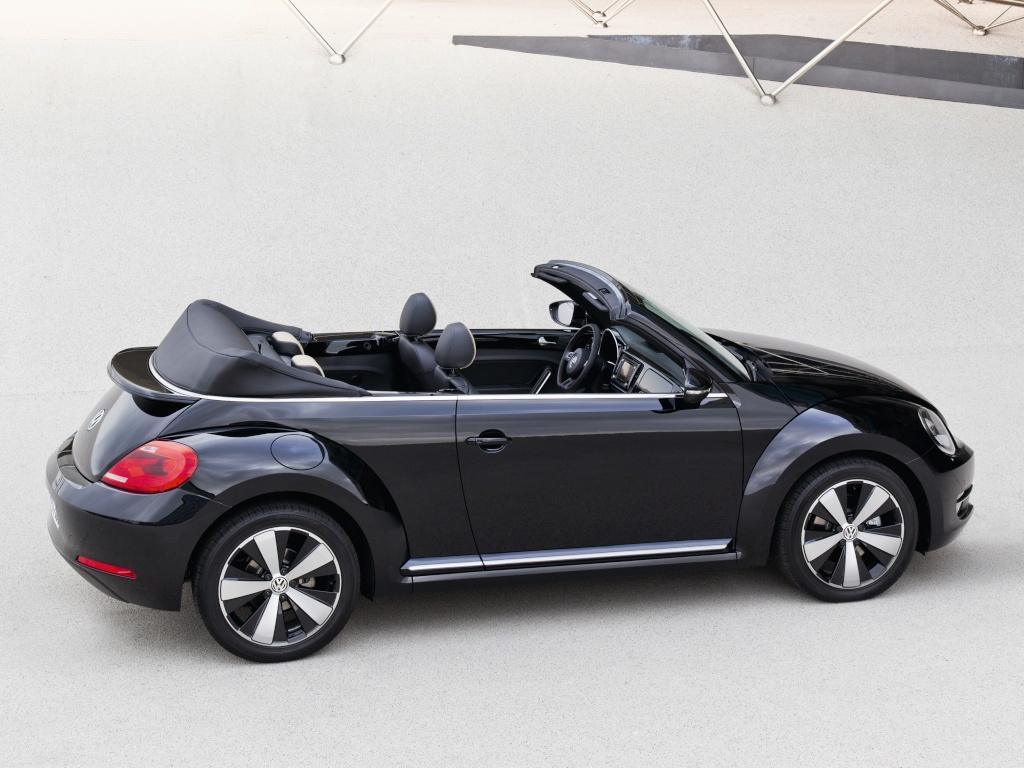 2012 volkswagen coccinelle cabriolet vw329 page 2. Black Bedroom Furniture Sets. Home Design Ideas