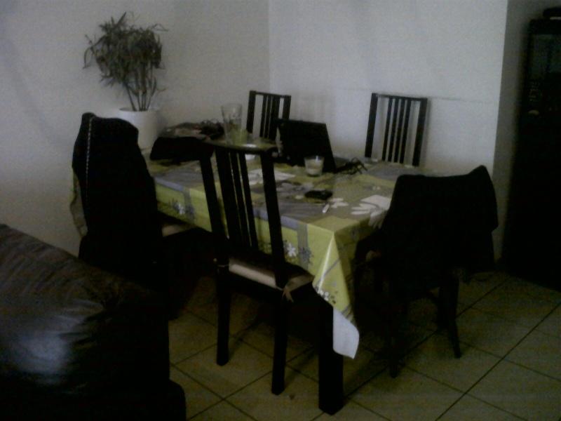 Redecorer mon salon salle a manger for Peindre mon salon salle a manger