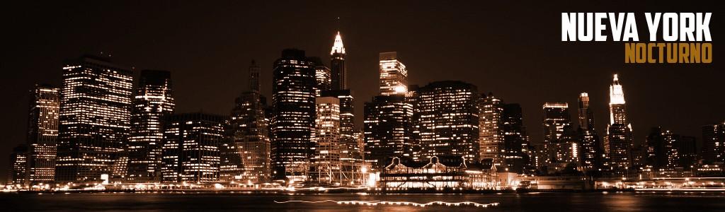 NY Nocturno