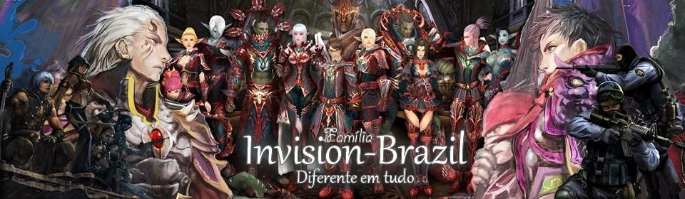 Invision Brazil