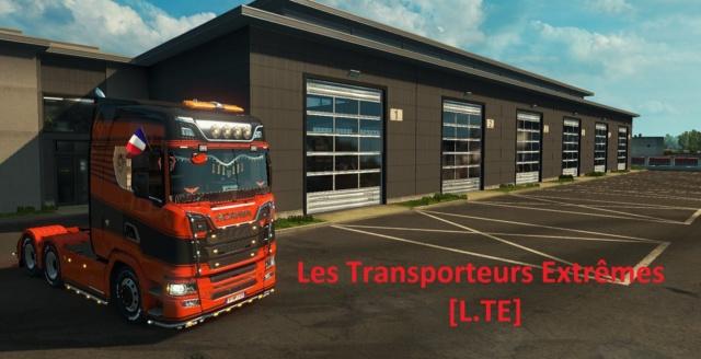 Les Transporteurs Extrêmes